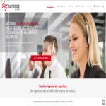 Lodia se dote d'un nouveau site internet